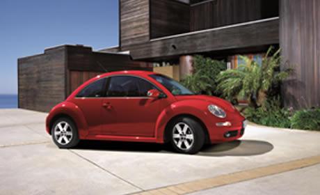 甲壳虫汽车作为大众汽车的经典车型,在长达近一